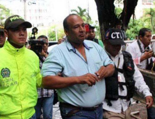 """""""Dos años de audiencias fallidas"""": rechazan orden que dejaría en libertad a Wilfran Quiroz"""